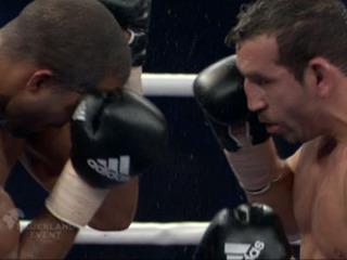 Профессиональный бокс. Хуан Пабло Эрнандес (Куба) против Фирата Арслана (Германия). Бой за титул чемпиона мира по версии IBF