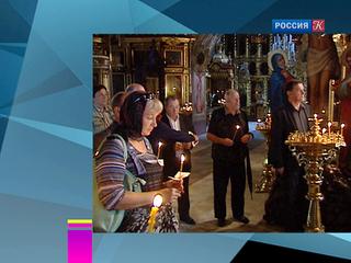 Новости культуры. Эфир от 18.08.2014 (15:00)