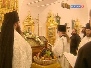 Новости культуры. Эфир от 19.08.2014 (15:00)