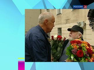 Новости культуры. Эфир от 25.08.2014 (15:00)