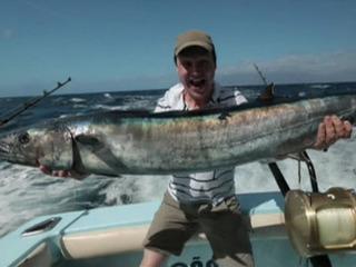 Диалоги о рыбалке. Рыболовно-кулинарный выпуск