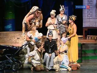 Новости культуры. Эфир от 09.09.2014 (15:00)