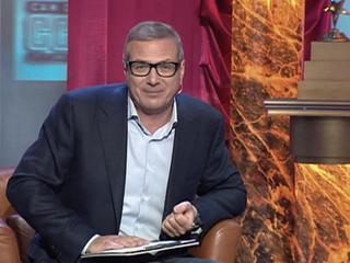 Сам себе режиссер. Эфир от 14.09.2014