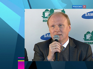 Новости культуры. Эфир от 16.09.2014 (15:00)