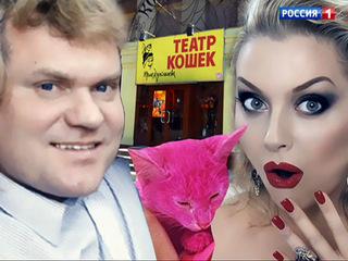 Прямой эфир. Дело о розовой кошке: Лена Ленина