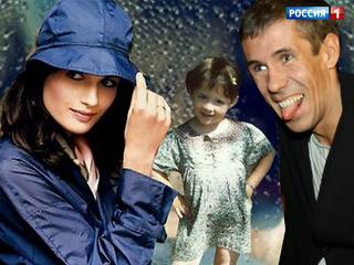 Прямой эфир. 6-летняя война: Панин и его бывшая не могут поделить ребенка