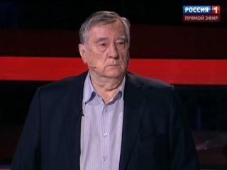 Вечер с Владимиром Соловьевым. Эфир от 22.09.2014