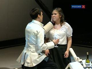 Новости культуры. Эфир от 22.09.2014 (19:00)