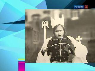 Новости культуры. Эфир от 25.09.2014 (23:40)