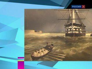 Новости культуры. Эфир от 25.09.2014 (19:00)