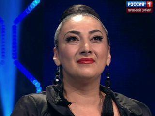 Артист. Диана Диковски. Песня