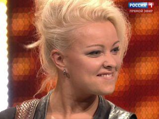 Артист. Ксения Федулова. Песня