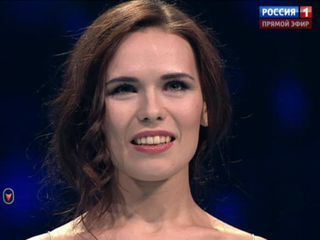 Артист. Вера Свешникова. Песня