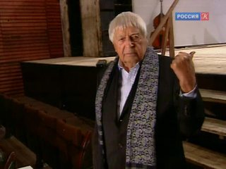 Новости культуры. Эфир от 30.09.2014 (15:00)