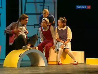 Новости культуры. Эфир от 01.10.2014 (10:00)