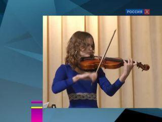 Новости культуры. Эфир от 16.10.2014 (15:00)