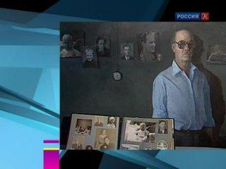 Новости культуры. Эфир от 17.10.2014 (15:00)