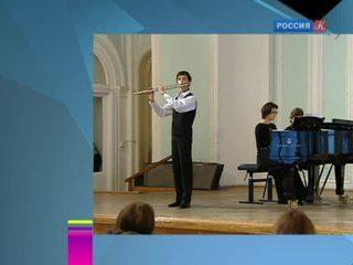 Новости культуры. Эфир от 20.10.2014 (10:00)
