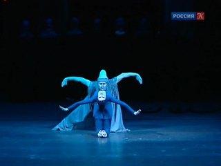 Новости культуры. Эфир от 22.10.2014 (15:00)
