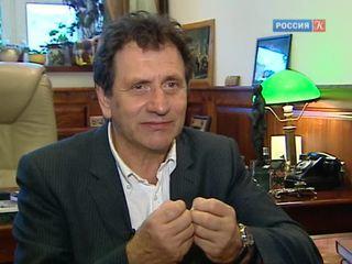 Новости культуры. Эфир от 23.10.2014 (15:00)