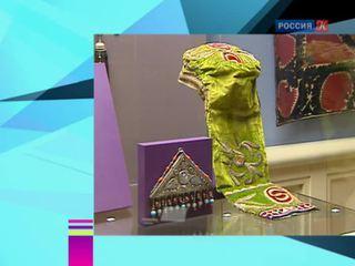 Новости культуры. Эфир от 19.11.2014 (23:05)