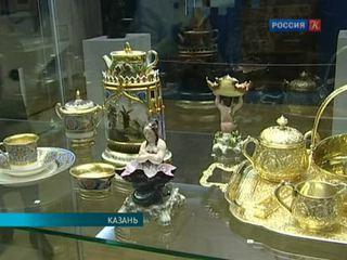 Новости культуры. Эфир от 24.11.2014 (23:05)