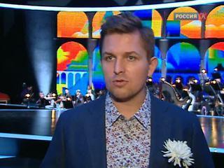 Новости культуры. Эфир от 21.11.2014 (19:00)