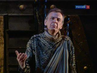 Новости культуры. Эфир от 24.11.2014 (23:15)