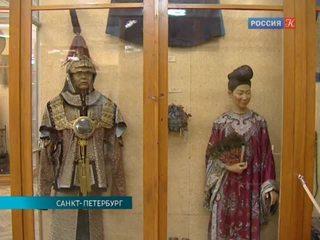 Новости культуры. Эфир от 26.11.2014 (15:00)