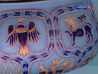 Новости культуры. Эфир от 15.12.2014 (23:15)