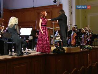 Новости культуры. Эфир от 19.12.2014 (15:00)