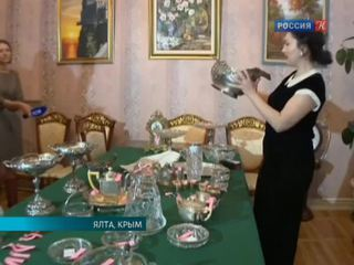 Новости культуры. Эфир от 19.12.2014 (19:00)