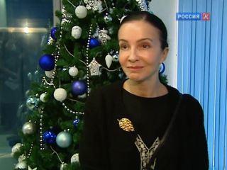 Новости культуры. Эфир от 22.12.2014 (15:00)