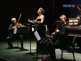 Новости культуры. Эфир от 21.01.2015 (23:30)
