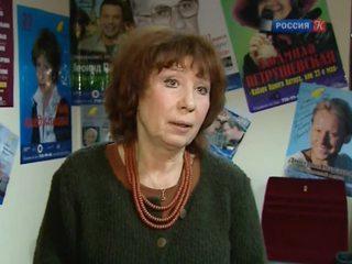 Новости культуры. Эфир от 26.01.2015 (10:00)