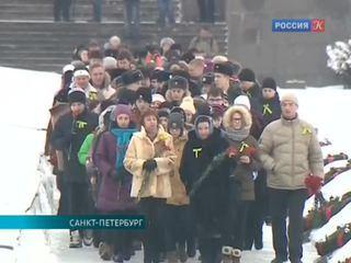 Новости культуры. Эфир от 27.01.2015 (19:00)