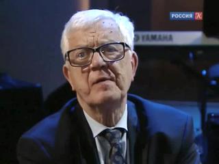 Новости культуры. Эфир от 29.01.2015 (15:00)