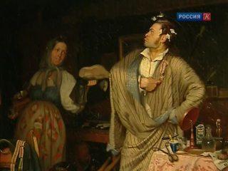Новости культуры. Эфир от 24.02.2015 (19:00)