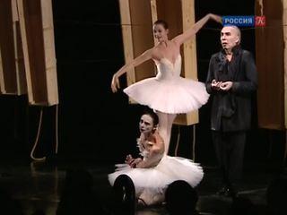 Новости культуры. Эфир от 25.02.2015 (23:10)