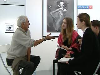Новости культуры. Эфир от 26.02.2015 (19:00)