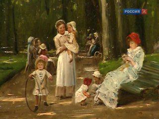 Новости культуры. Эфир от 30.03.2015 (23:10)