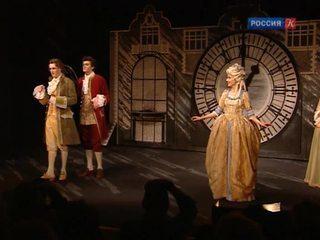 Новости культуры. Эфир от 15.04.2015 (10:00)