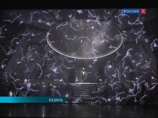 Новости культуры. Эфир от 15.04.2015 (23:20)