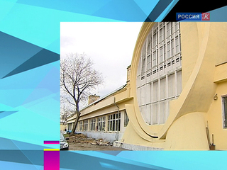 Новости культуры. Эфир от 16.04.2015 (19:00)