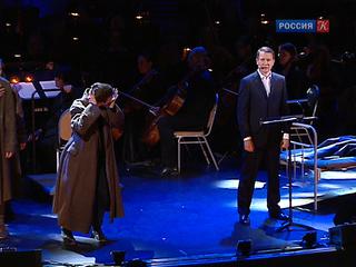 Новости культуры. Эфир от 24.04.2015 (23:00)