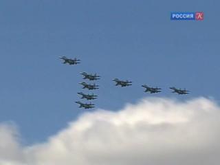 Новости культуры. Эфир от 05.05.2015 (19:00)