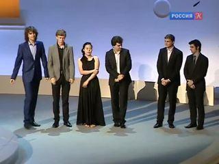 Новости культуры. Эфир от 02.07.2015 (10:00)