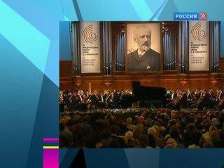 Новости культуры. Эфир от 02.07.2015 (22:50)
