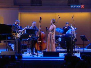 Новости культуры. Эфир от 03.07.2015 (19:00)