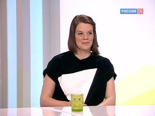 Наблюдатель. Вера Полозкова и Борис Пастернак. Эфир от 06.07.2015